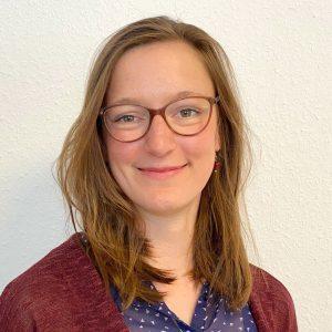 Charlotte Willebrandt